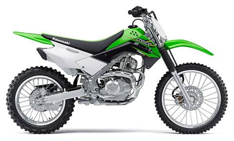 2017 Kawasaki KLX140L in Oak Creek, Wisconsin