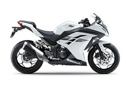 2017 Kawasaki Ninja300 in Hickory, North Carolina