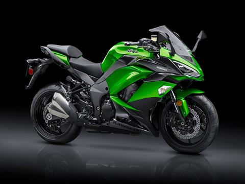 2017 Kawasaki Ninja 1000 ABS in Norfolk, Virginia - Photo 26