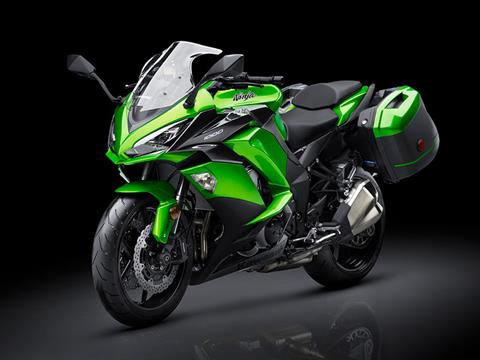 2017 Kawasaki Ninja 1000 ABS in Norfolk, Virginia - Photo 27