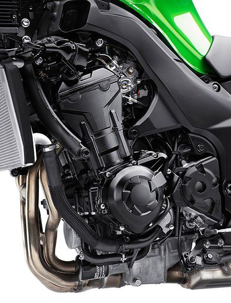 2017 Kawasaki Ninja 1000 ABS in Pelham, Alabama - Photo 4