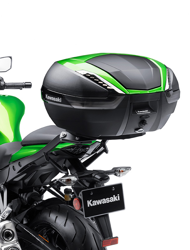 2017 Kawasaki NINJA 1000 ABS in Howell, Michigan