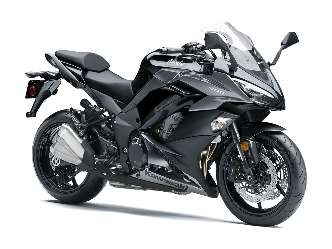 2017 Kawasaki NINJA 1000 ABS in Hickory, North Carolina