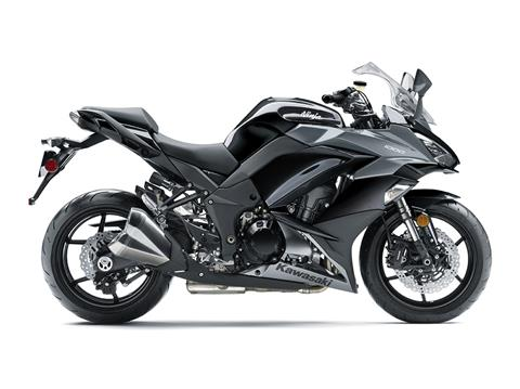 2017 Kawasaki NINJA 1000 ABS in Traverse City, Michigan