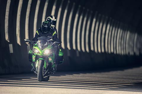 2017 Kawasaki NINJA 1000 ABS in Irvine, California
