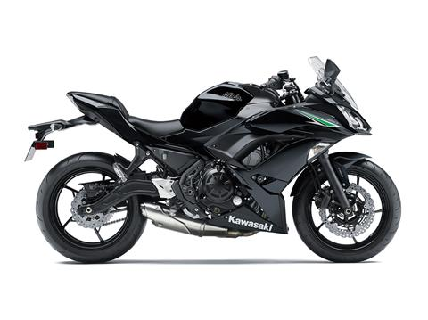 2017 Kawasaki Ninja 650 ABS in Phoenix, Arizona
