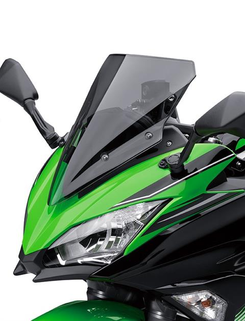 2017 Kawasaki Ninja 650 ABS KRT Edition in Flagstaff, Arizona