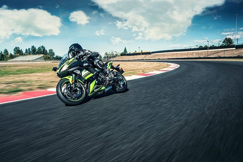 2017 Kawasaki Ninja 650 ABS KRT Edition in La Marque, Texas - Photo 19