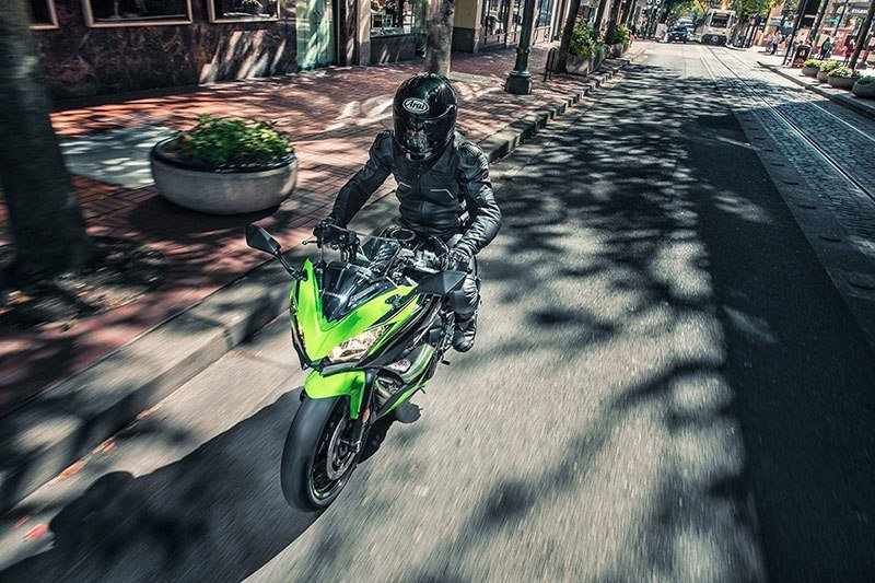 2017 Kawasaki Ninja 650 ABS KRT Edition in Canton, Ohio - Photo 23