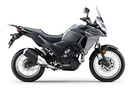 2017 Kawasaki Versys-X 300 in Fort Pierce, Florida
