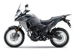 2017 Kawasaki Versys-X 300 in Corona, California