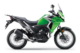 2017 Kawasaki Versys-X 300 ABS in Johnson City, Tennessee
