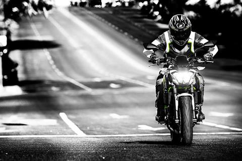 2017 Kawasaki Z650 in Bellevue, Washington - Photo 12