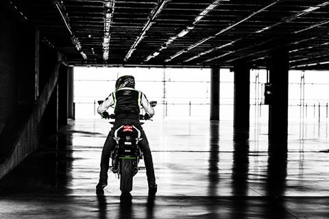 2017 Kawasaki Z650 ABS in Talladega, Alabama