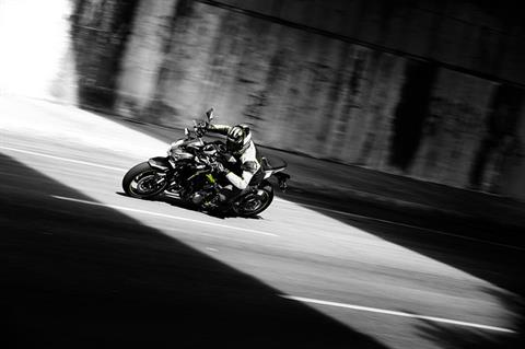 2017 Kawasaki Z900 in Asheville, North Carolina - Photo 18