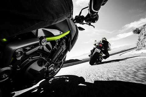 2017 Kawasaki Z900 in Pahrump, Nevada