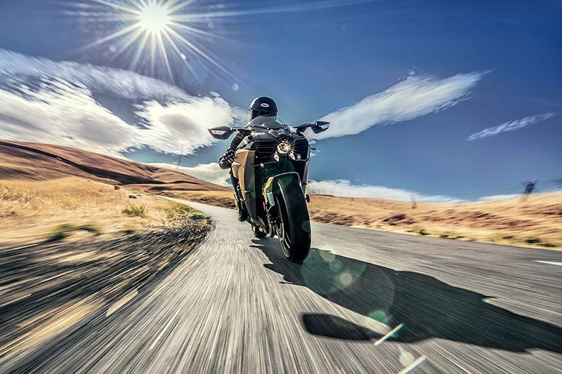 2017 Kawasaki Ninja H2 Carbon in La Marque, Texas - Photo 6