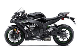 2017 Kawasaki NINJA ZX-10RR in Fairfield, Illinois