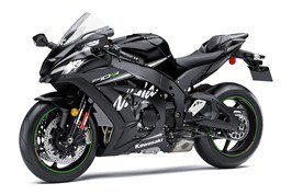 2017 Kawasaki NINJA ZX-10RR in Massillon, Ohio