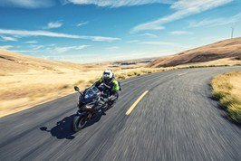 2017 Kawasaki NINJA ZX-10RR in Merced, California