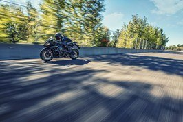 2017 Kawasaki NINJA ZX-10RR in Littleton, New Hampshire