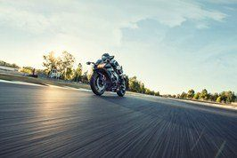 2017 Kawasaki NINJA ZX-10RR in Redding, California