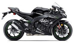 2017 Kawasaki NINJA ZX-10RR in Northampton, Massachusetts