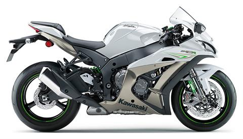 2017 Kawasaki Ninja ZX-10R ABS in Concord, New Hampshire
