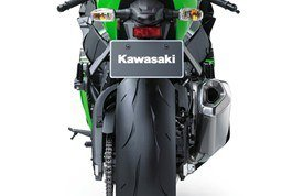 2017 Kawasaki NINJA ZX-10R ABS KRT EDITION* in Garden City, Kansas