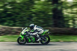 2017 Kawasaki Ninja ZX-10R ABS KRT EDITION in South Paris, Maine - Photo 8