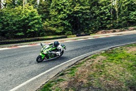 2017 Kawasaki Ninja ZX-10R ABS KRT EDITION in South Paris, Maine - Photo 11