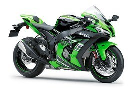 2017 Kawasaki NINJA ZX-10R KRT EDITION* in Redding, California