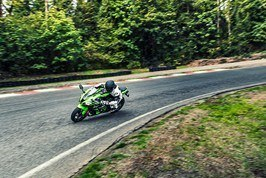 2017 Kawasaki NINJA ZX-10R KRT EDITION* in Bellevue, Washington