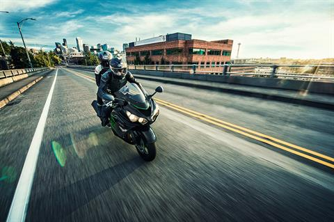 2017 Kawasaki NINJA ZX-14R ABS in Traverse City, Michigan