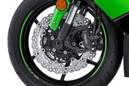 2017 Kawasaki Ninja ZX-6R ABS KRT EDITION in Sanford, Florida - Photo 33