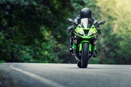 2017 Kawasaki NINJA ZX-6R KRT EDITION* in Traverse City, Michigan