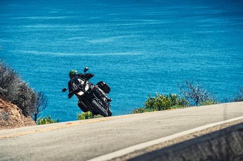 2017 Kawasaki Versys 1000 LT in Hollister, California