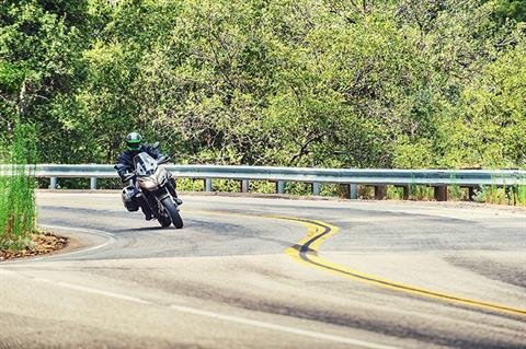2017 Kawasaki Versys 650 LT in Huron, Ohio - Photo 13
