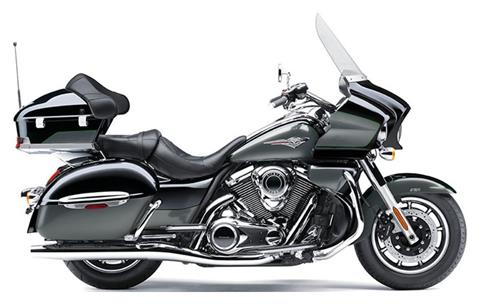 2017 Kawasaki Vulcan 1700 Voyager ABS in Mount Vernon, Ohio
