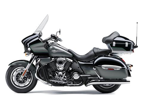 2017 Kawasaki Vulcan 1700 Voyager ABS in Weirton, West Virginia