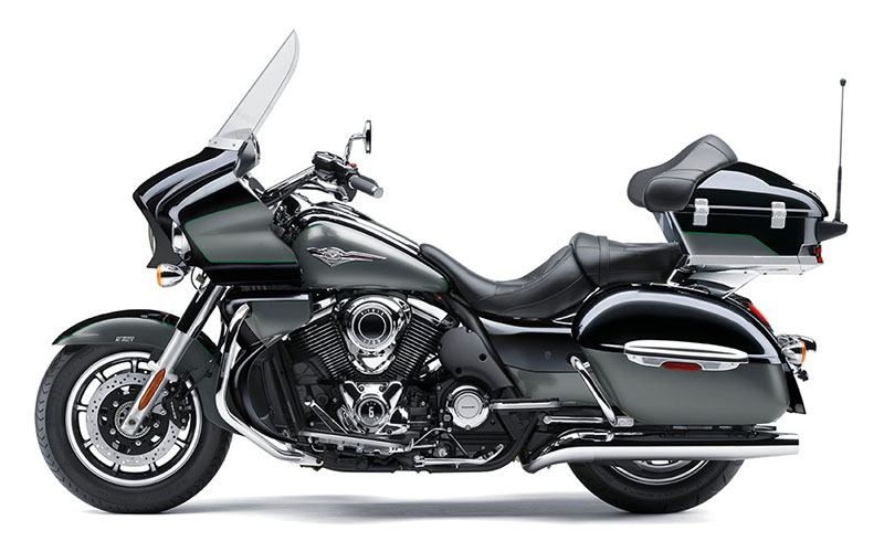 2017 Kawasaki Vulcan 1700 Voyager ABS in Bellevue, Washington
