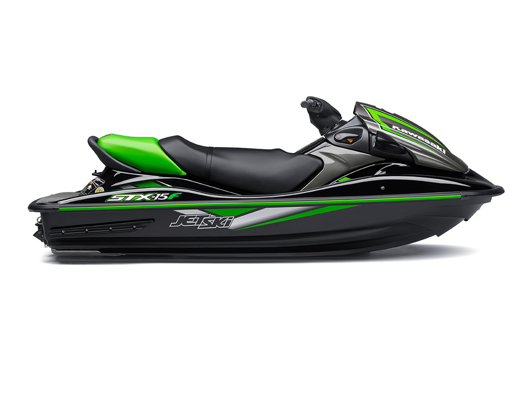 2017 Kawasaki Jet Ski STX-15F for sale 144