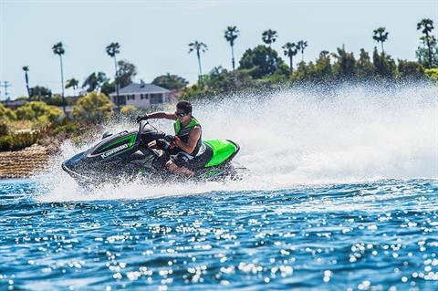 2017 Kawasaki Jet Ski STX-15F in Dallas, Texas