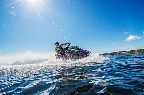 2017 Kawasaki Jet Ski STX-15F in Mount Pleasant, Michigan