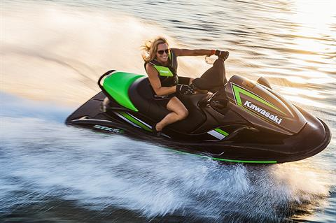 2017 Kawasaki Jet Ski STX-15F in Chanute, Kansas