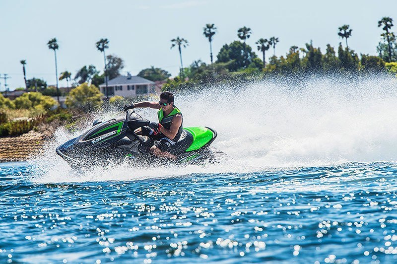 2017 Kawasaki Jet Ski STX-15F in Merced, California