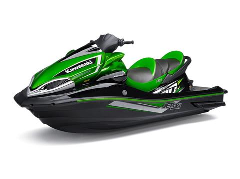 2017 Kawasaki Jet Ski Ultra 310LX in Elizabethtown, Kentucky