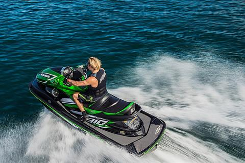 2017 Kawasaki Jet Ski Ultra 310LX in Chanute, Kansas