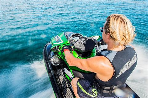 2017 Kawasaki Jet Ski Ultra 310LX in Ukiah, California