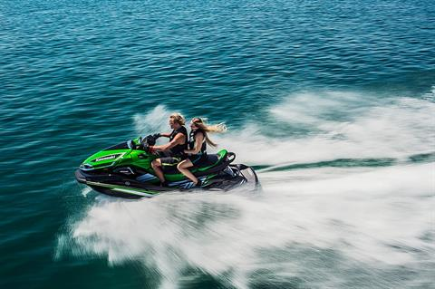 2017 Kawasaki Jet Ski Ultra 310LX in Manitou Beach, Michigan